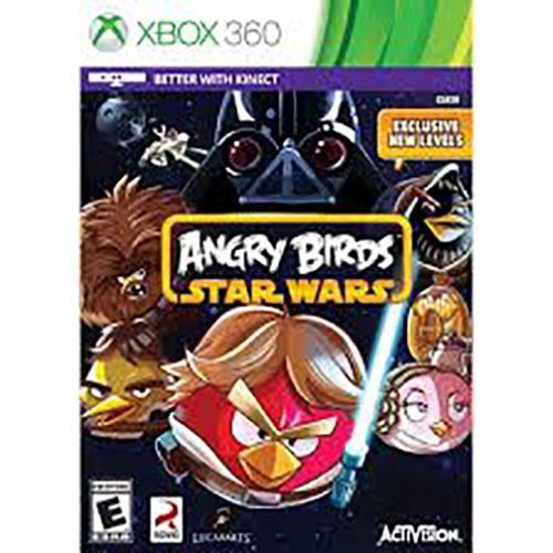 Angry Birds Star Wars - Xbox 360 Játékok