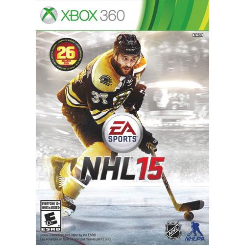 NHL 15 - Xbox 360 Játékok