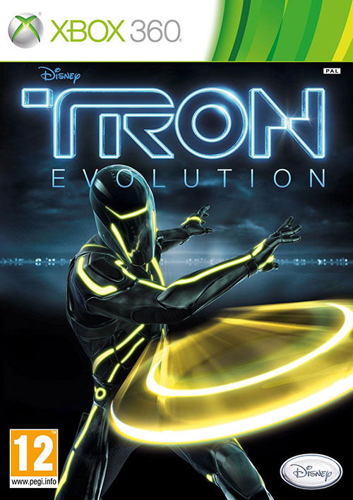 Disney Tron Evolution