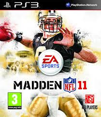 Madden NFL 11 - PlayStation 3 Játékok