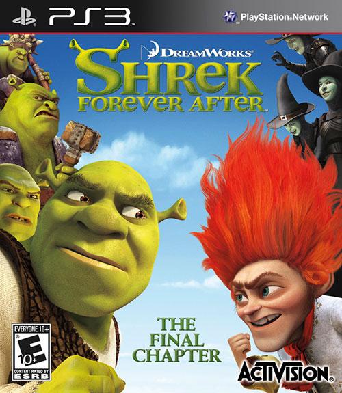 Shrek - Forever After