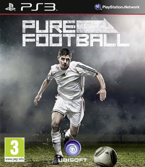 Pure Football - PlayStation 3 Játékok
