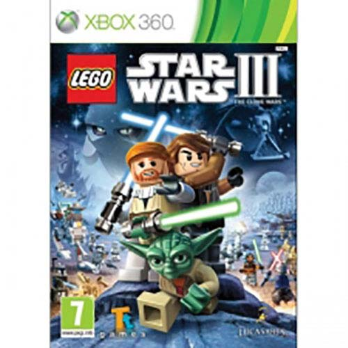 Lego - Star Wars 3 - The Clone Wars