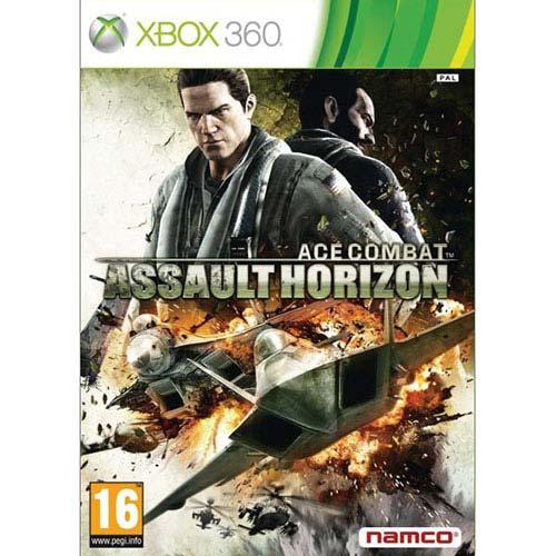 Ace Combat - Assault Horizon - Xbox 360 Játékok