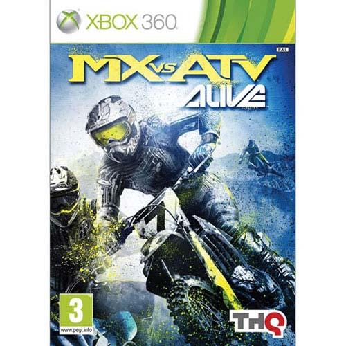 MX vs ATV - Alive